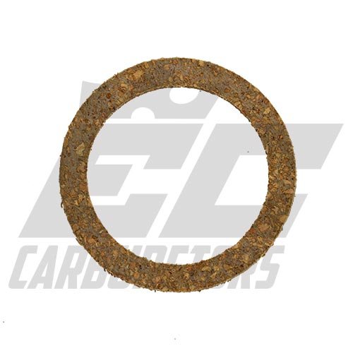 16B-205 Fuel Strainer Cover Gasket (Cork)