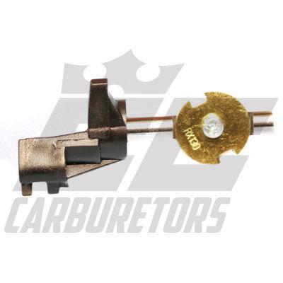 188F-55 GX390/420 Clone Throttle Shaft Kit