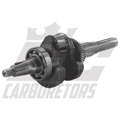 190F-12101-A GX390/420 69mm Stroker Crankshaft