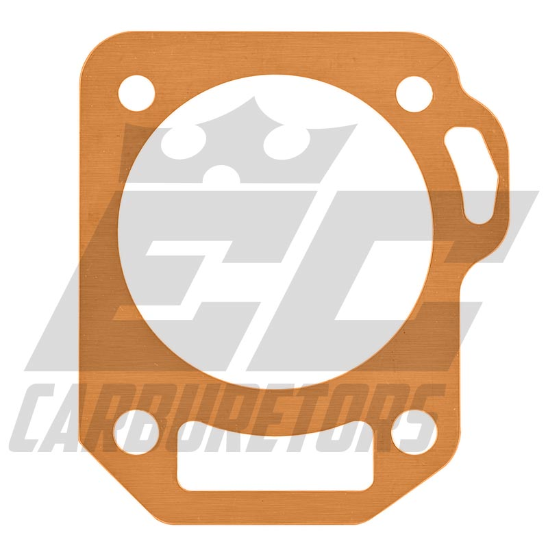 2210 EC Copper Head Gasket For 72mm Tillotson Block
