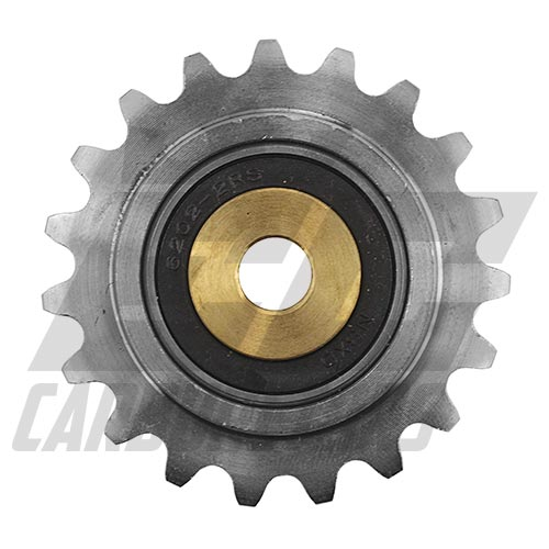2197-35 #35 Pitch Heavy Duty Idler/Tensioner Sprocket