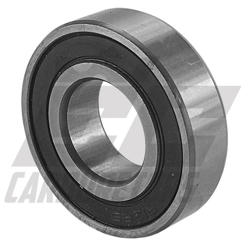 2514  3/4 x 1-5/8 Steel Ball Bearing for Front Hub