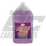EC1GJL EC Jungle Lube 4-Cycle Kart Oil - 1 Gallon