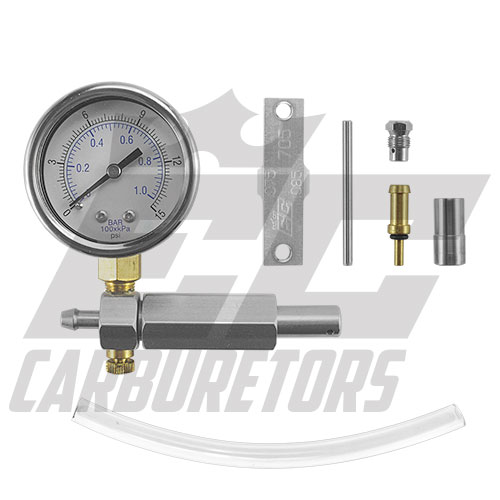 Carburetor Tools/Tuning Components