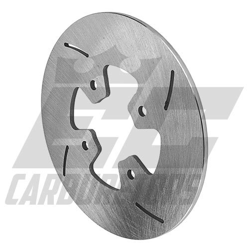 "712 MCP 7.125"" X .187"" Brake Disc for 4-Bolt Hub"