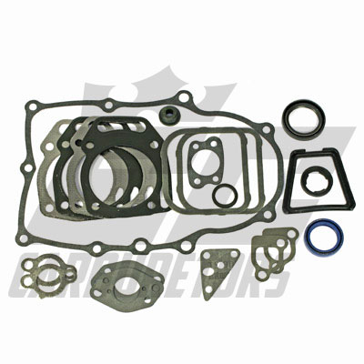 841188 Briggs Model 35 Vanguard 18/20Hp V-Twin Gasket Kit