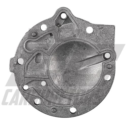 91A-275 Tillotson Standard Volume(Single Stack, Gas) Diaphragm Cover