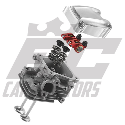 60363 Harbor Freight Predator 212cc Hemi Engine