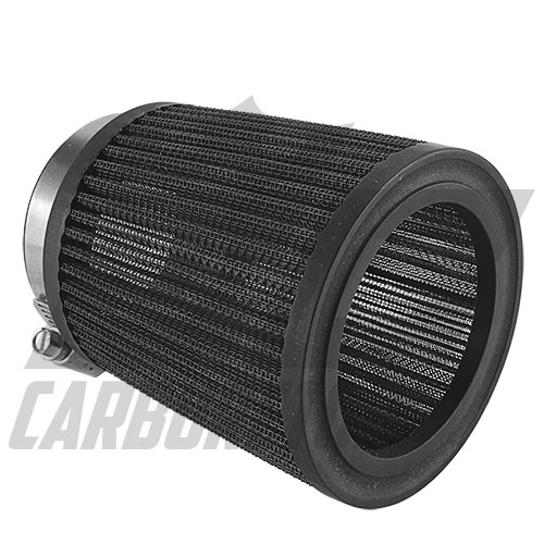 ECD-QL Universal Qualifying Air Filter fits 2.5 Flange