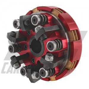 EC EGO 2 Disc Racing Clutch
