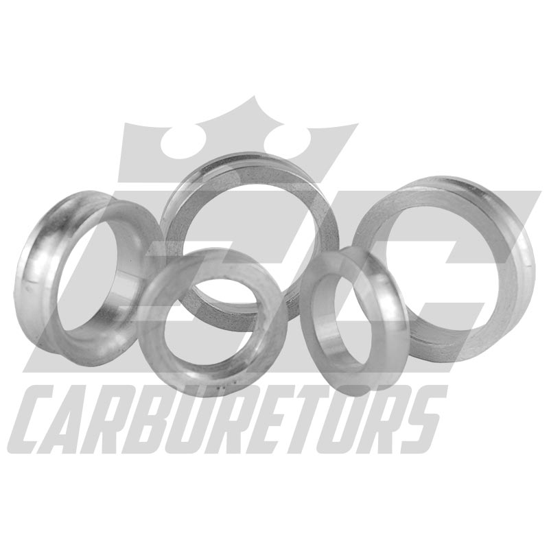 Spacers, Washers, Bushings