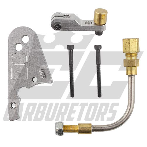 Tillotson Carburetor Linkage