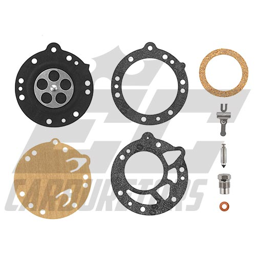 RK-8HW Tillotson HW-38A Rebuild Kit for Vortex VLR