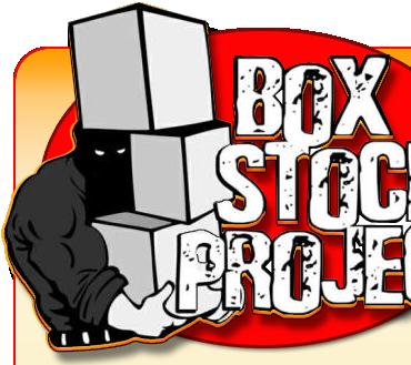 Box Stock Project