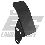 4665 Wolf Plate/Brake Guard for MCP 875