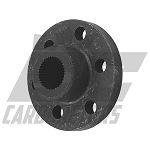 2503 Splined Steering Wheel Hub