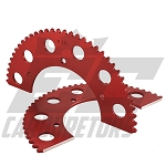 RSS Aluminum #35 Pitch Kart Sprocket (Choose Tooth)