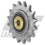 2186-41 #40 Pitch Heavy Duty Idler/Tensioner Sprocket