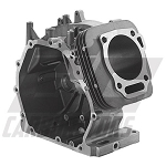 190F-11100 GX420 Clone 90mm Bore Crankcase (Block)