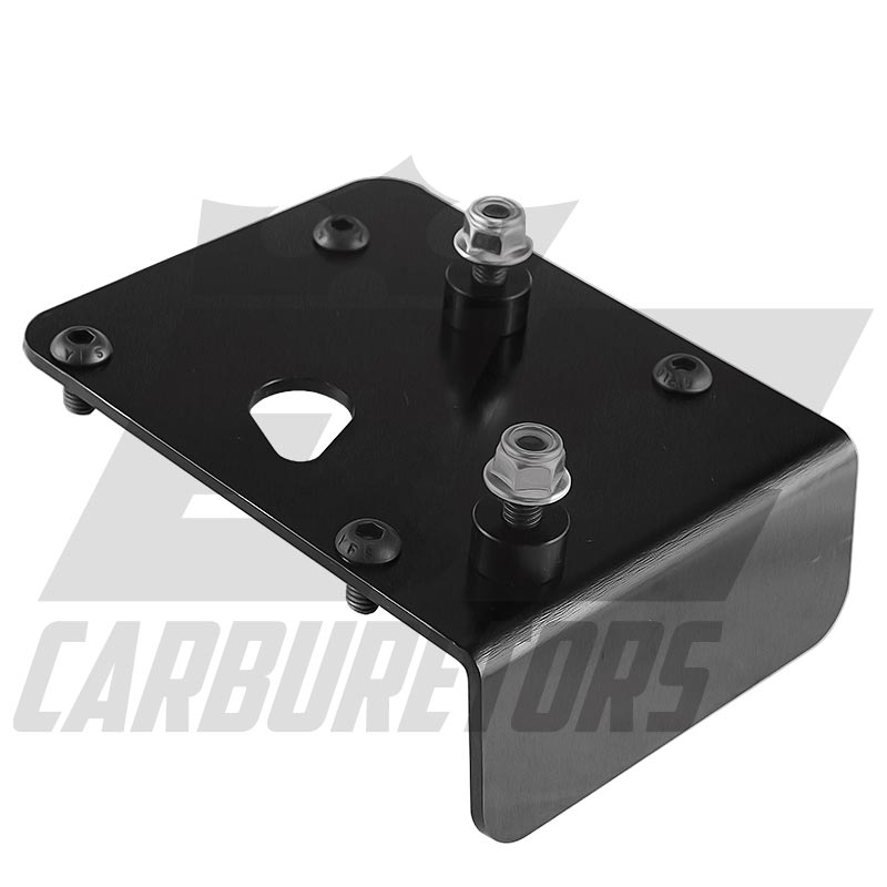 LK-157 Top Plate for 72mm and 76mm Tillotson Blocks