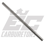 "749 1-1/4"" x 40"" Tubular Steel  Rear Axle"