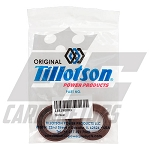 138190003 Tillotson Red Crankcase Oil Seal (2 Pack)