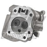 138210122 Tillotson 212R Cylinder Head Assembly