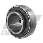 "152-20 1-1/4"" 62mm Diameter Standard Ceramic Bearing"
