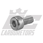 15C-67 Tillotson Cable Bracket Retaining Screw