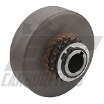 "1600-35-18T 1""Limited/Stock Lawnmower Clutch"