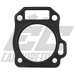 "138190023B Tillotson Clone Cylinder Head Gasket Black (.010"" Thick)"