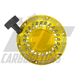 138190065Y Tillotson Clone Yellow Starter Recoil