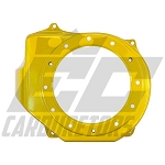138190064Y Tillotson Clone Yellow Fan Shroud/Blower Housing