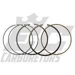 188F-12300-A GX390/420 Clone Standard Piston Ring Set