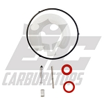 188F-61 GX390/420 Clone Carburetor Overhaul Kit is an OEM Clone
