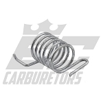 24B-328 Tillotson Throttle Shaft Return Spring
