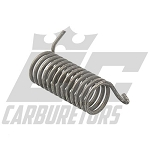 24B-357 Tillotson HR Throttle Shaft Return Spring
