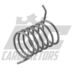 24B-431 Tillotson Throttle Return Spring
