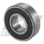 "2513 5/8"" x 1-3/8"" Standard Steel Ball Bearing for Front Hub"