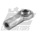 2534 5/16-24 Left Hand Female Heim Joint (Spherical Rod End)