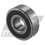"2538 7/16"" x 1-1/4"" Spindle King Pin Ball Bearing"