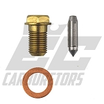 34-37 Ram Flow Needle and Seat Kit for Mikuni BM 34