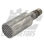 4117 RLV Muffler For Clone Engine