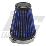 643EC Premium Air Filter Made in the USA fits 2.5