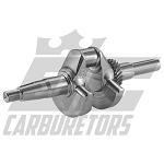 6573-C ARC Billet Stroker 4340 Chromoly Crankshaft +.175 (2.300