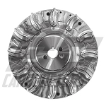 6621 ARC Billet Flywheel GX200/Clone PVL Ignition Non-Adj.