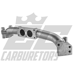 690886 Briggs Model 35/38Vanguard 21-23Hp V-Twin 2 Barrel Intake Manifold