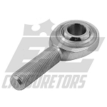 728 1/2-20 Right Hand Male Heim Joint (Spherical Rod End)