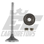 BS31-009 Briggs Model 31 OHV Exhaust Valve