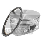 793647 Briggs 21/23 Vanguard V-Twin & Briggs 40ci Intek V-Twin STD Flat Top Piston